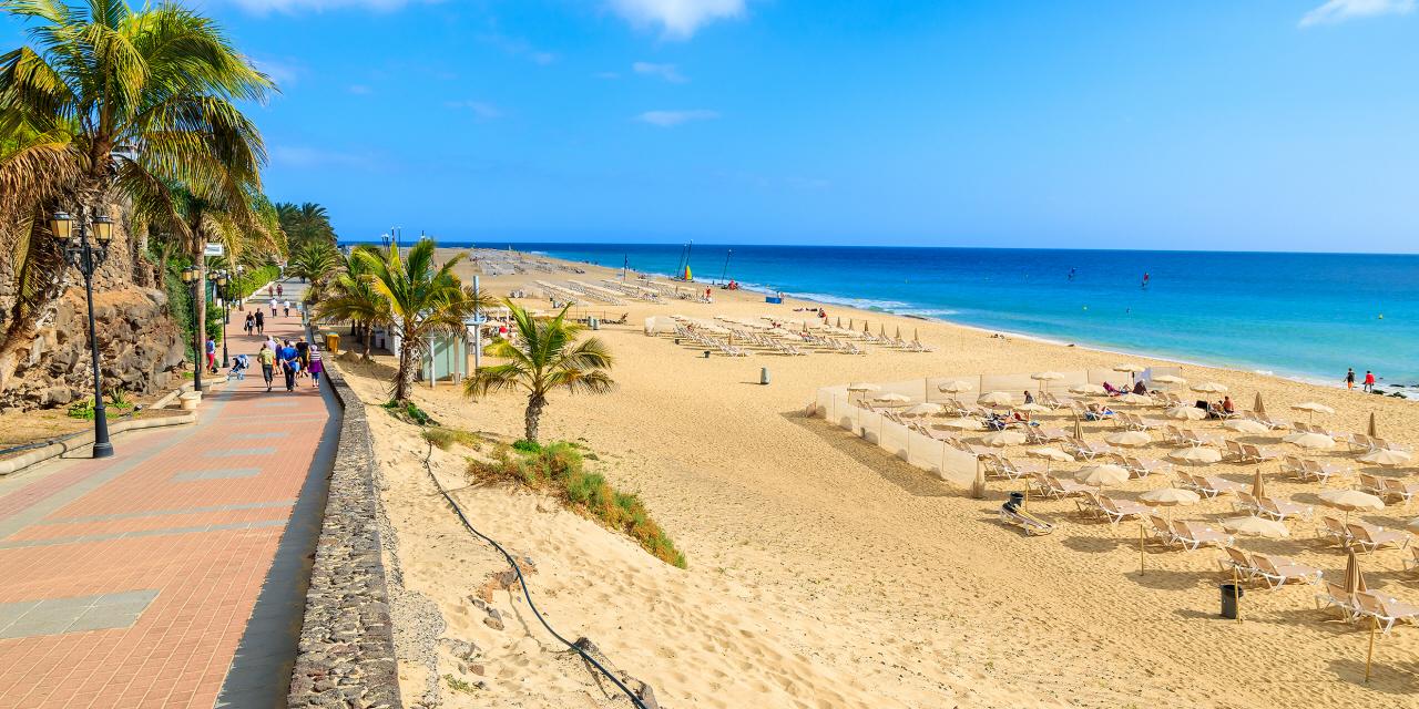 Rejser Til Fuerteventura Med Bravo Tours Find En Billig