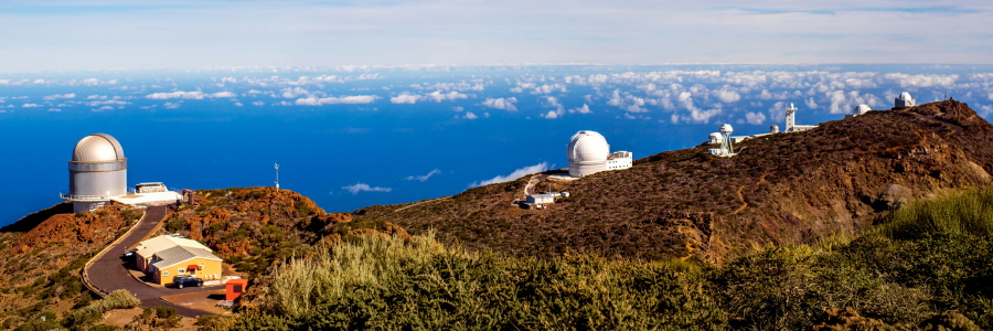 Vejret På La Palma Vejrudsigt For Hele året