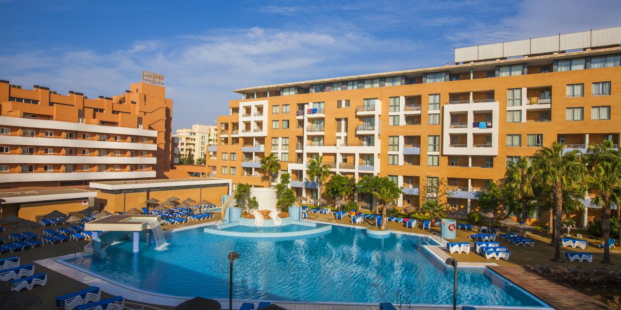 All Inclusive Hotel Mallorca Familie