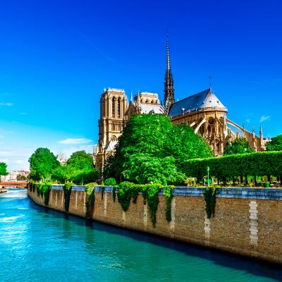 fransk dating i London