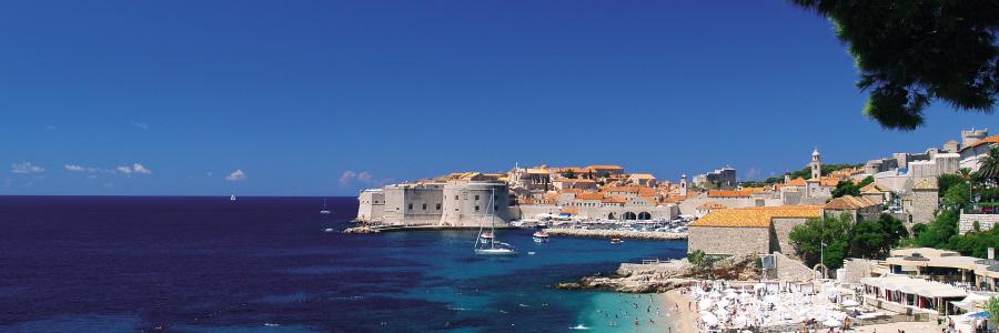 Vejret I Dubrovnik Vejrudsigt For Hele året