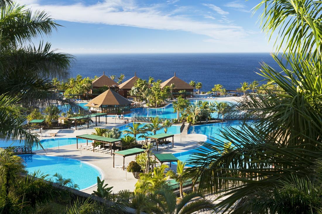 Bliv inspireret af billeder fra vidunderlige la palma - Hotel rural en la palma ...