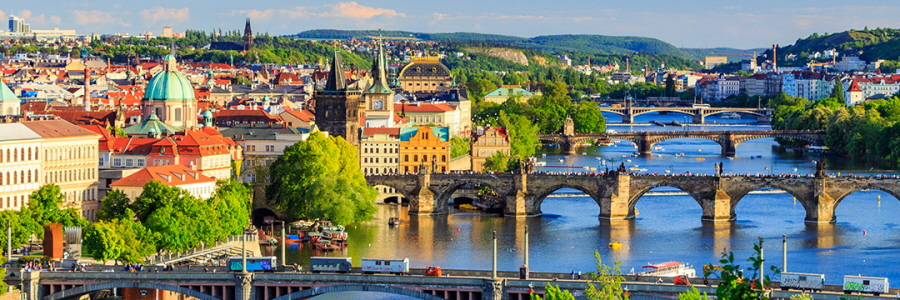 Tjekkiet online dating