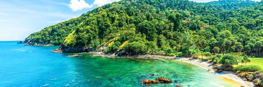 Koh Lanta En Af Thailands Smukkeste Oer