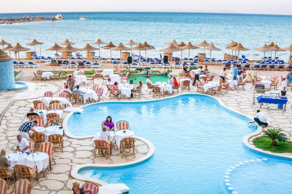 billige rejser all inclusive egypten