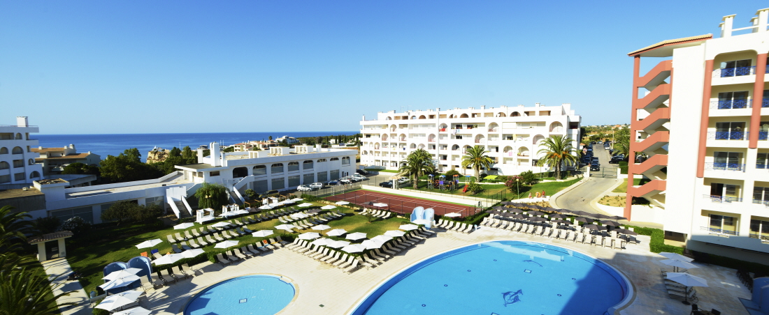 all inclusive rejser august