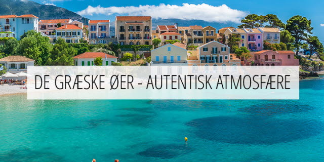 all inclusive græsk ø