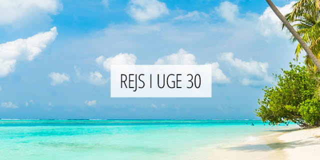 all inclusive uge 30