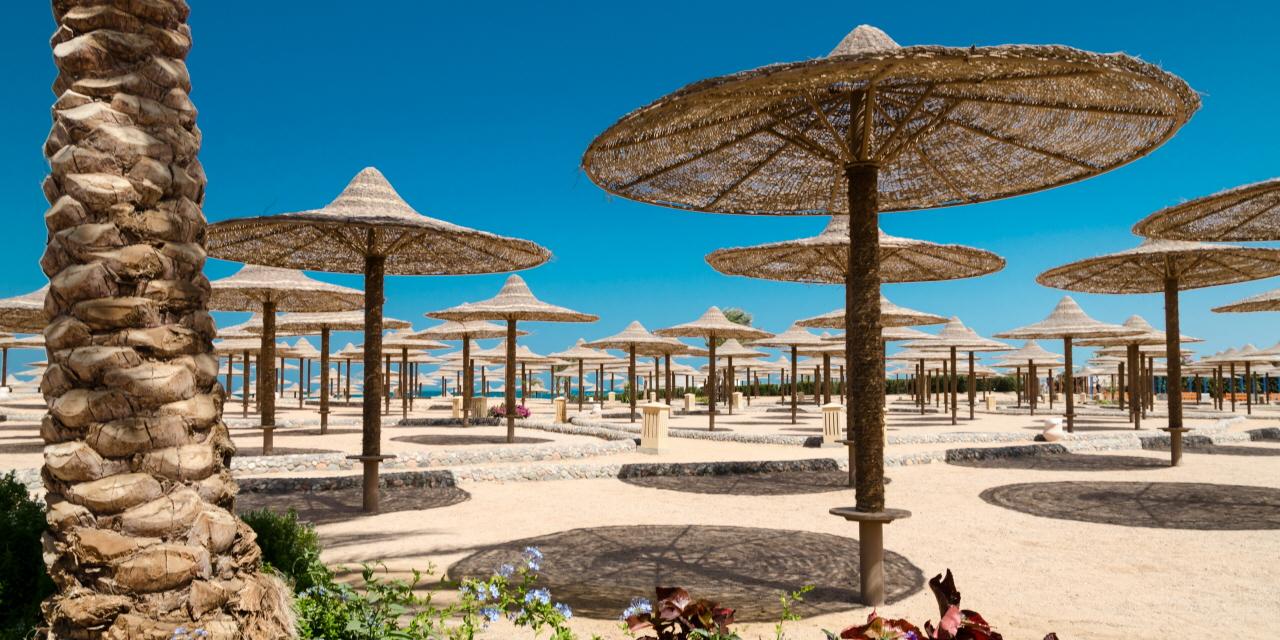 billige rejser egypten all inclusive