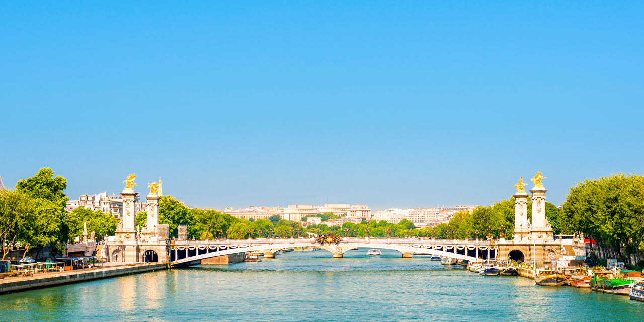 storbyferie paris tilbud