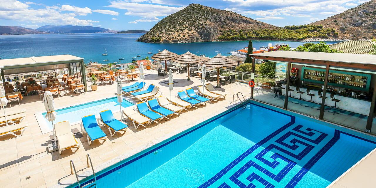 all inclusive rejser grækenland