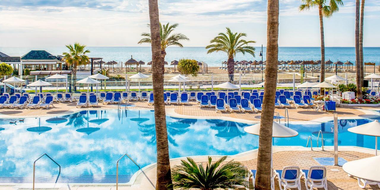 rejser spanien costa del sol