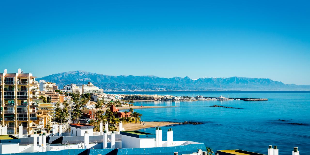 rejser til costa del sol i september