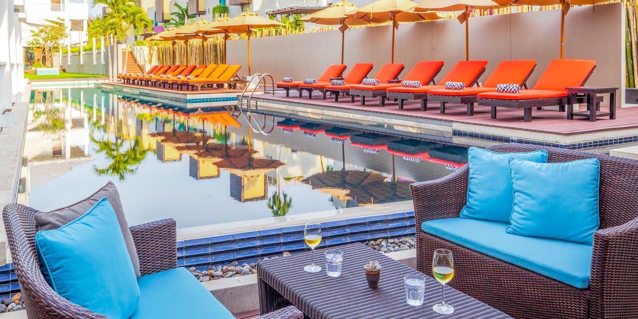hotel med spa på værelset københavn aalborg thai massage