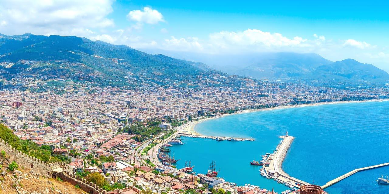 87888a578d8a Tyrkiet - Book din rejse til Tyrkiet med Bravo Tours