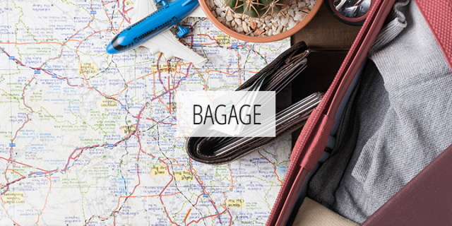 Bagage dating site